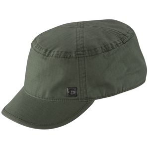 Pistil Grove Military Hat