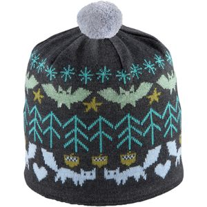 Pistil Twilight Pom Beanie - Women's