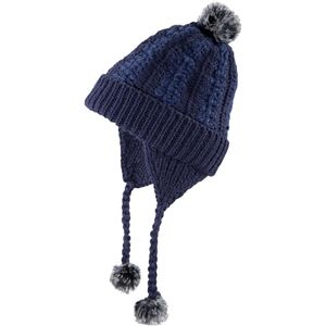 Pistil Bettina Pom Beanie - Women's