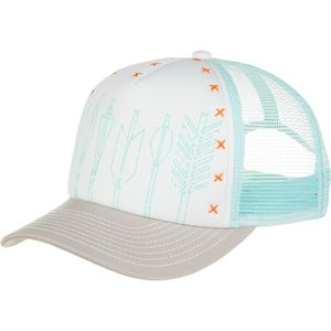 Pistil Ricky Trucker Hat - Women's