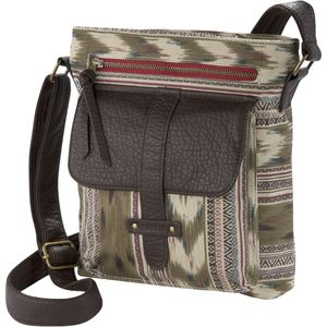 Pistil Gotta Run Purse - Women's