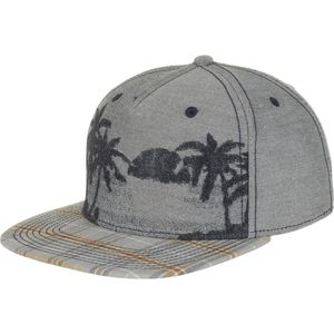 Pistil Boardwalk Snapback Hat