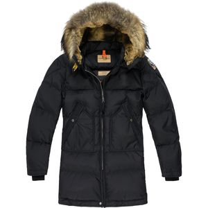 Parajumpers Long Bear Down Jacket - Girls'