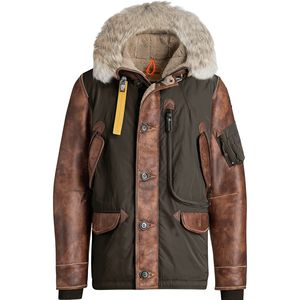ParajumpersSpecial Edition Forrest Down Jacket - Men's