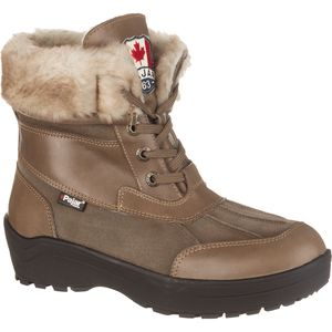 Pajar Canada Kelly Gripper Boot - Women's