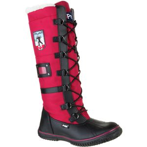 Pajar Canada Grip Zip Boot - Women's