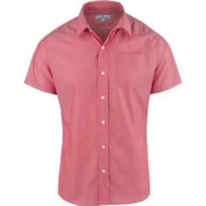Parker Dusseau Commuter Dress Shirt - Short-Sleeve - Men's