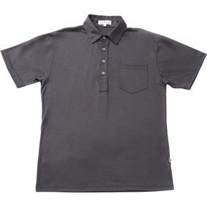 Parker Dusseau Merino Polo Shirt - Men's