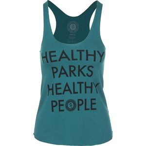 Parks Project Healthy Parks Racerback Tank Top - Women's