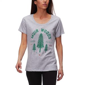 Parks Project Muir Woods T-Shirt - Women's