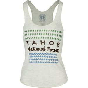 Parks Project Tahoe Racerback Tank Top - Women's