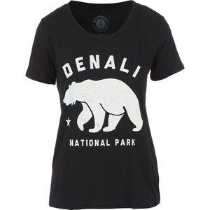 Parks Project Denali T-Shirt - Short-Sleeve - Women's