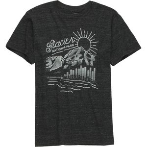 Parks Project Glacier Crew - Short-Sleeve - Men's