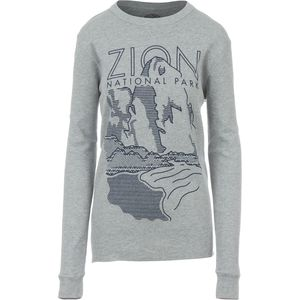 Parks Project Zion Thermal Shirt - Long-Sleeve - Women's