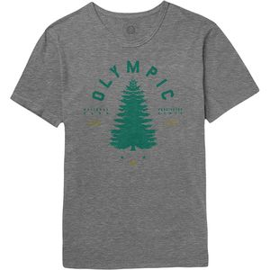 Parks Project Olympic Tree T-Shirt - Short-Sleeve - Men's