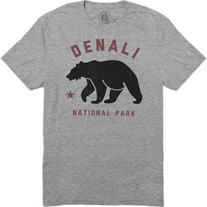 Parks Project Denali Crew - Short-Sleeve - Men's