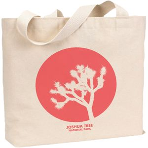 Parks Project Canvas Tote
