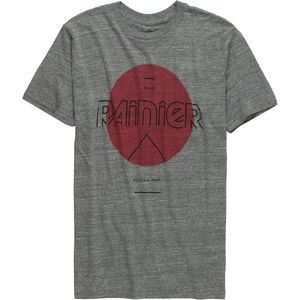 Parks Project Rainier Mod Sun T-Shirt - Short-Sleeve - Men's