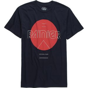 Parks Project Rainier Mod Sun Shirt - Men's
