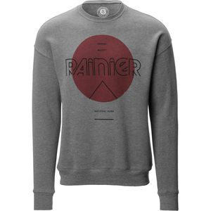 Parks Project Rainier Mod Sun Sweatshirt - Men's