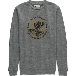 Parks Project Joshua Tree Stamped Crew Sweatshirt - Men's