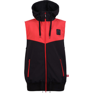 Planks Clothing Attack Vest - Men's