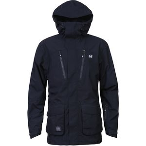 Planks Clothing Good Times 2L Jacket - Men's