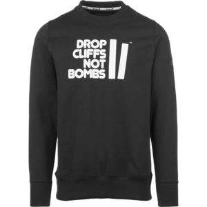 Planks Clothing Drop Cliffs Original Crew Sweatshirt - Men's