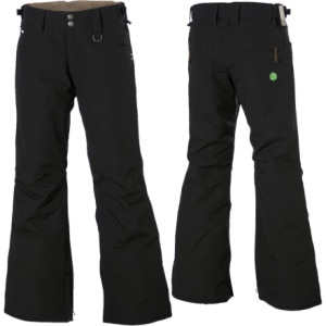 Planet Earth Jersey Insulated Pant - Womens