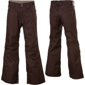 Planet Earth Jersey Hatch Pant - Womens
