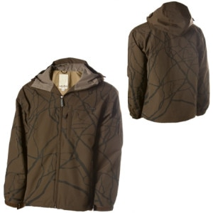 Planet Earth Branch Jacket - Mens