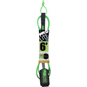 Pro-Lite Competition Surfboard Leash - 5.5mm
