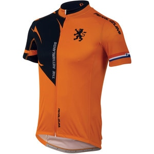 Pearl Izumi Elite LTD Country Jersey - Short-Sleeve - Men's