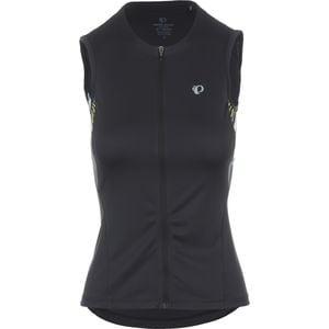 Pearl Izumi Select Print Jersey - Sleeveless - Women's