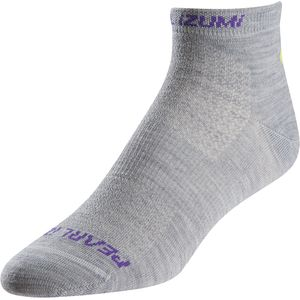 Pearl Izumi Elite Low Wool Socks - Women's