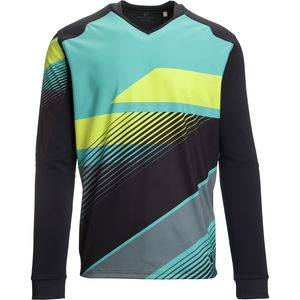 Pearl Izumi Launch Thermal Long-Sleeve Jersey - Men's