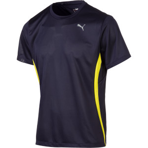 Puma Ecosphere PE Running T-Shirt - Short-Sleeve - Men's