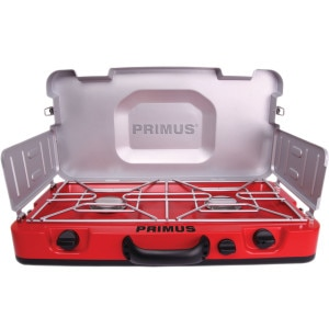 Primus Firehole 100 Camp Stove w/ Piezo Ignition