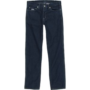 Pointer Brand Washed Indigo Cone White Oak Denim Pant - Men's