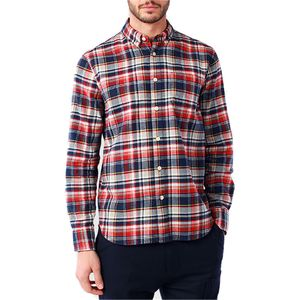 Penfield Jansen Shirt - Long-Sleeve - Men's