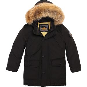 Penfield Hoosac Hooded Down Mountain Parka - Boys'