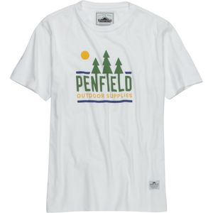Penfield Treeline T-Shirt - Short-Sleeve - Boys'