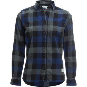 Penfield Valleyview Check Shirt - Women's