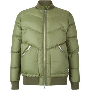 Penfield Vanleer Down Insulated Bomber Jacket - Men's