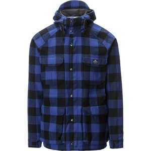 Penfield Kasson Buffalo Plaid Hooded Parka - Men's Online Cheap