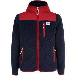 Penfield Carson Hooded Pile Fleece Jacket - Men's