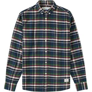 Penfield Barrhead Check Shirt - Men's