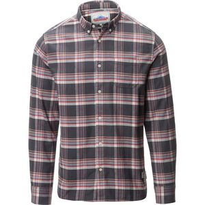 Penfield Beresford Check Shirt - Men's