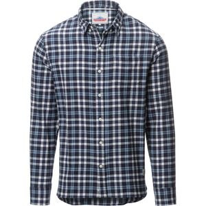 Penfield Farnham Check Shirt - Men's