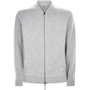 Penfield Eastport Knit Bomber Sweater - Men's